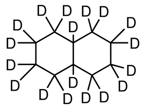 Decahydronaphthalene-d18 98% Atom D 1 grams