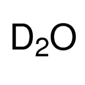 Deuterium Oxide 99.9 Atom% D, 250 grams