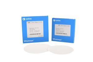 Whatman® 10311807 Filter Paper Circles, 55mm, Grade 597, pack/100