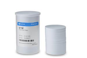Whatman® 10421043 Filter Paper Circles, 100mm, with Binder Grade GF 92, pack/100