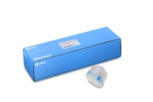 "Whatman® 6702-9500 Venting Filter, HEPA-CAP 150, Capsule, 3/8"" FNPT Inlet, 3/8"" FNPT Outlet, each"