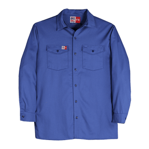 Industrial Work Shirt For Men