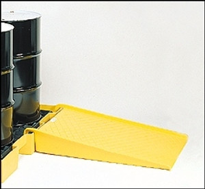 Eagle® Low Profile Ramp for Spill Platforms