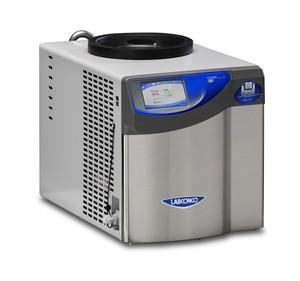 FreeZone 2.5L -84C Benchtop Freeze Dryer