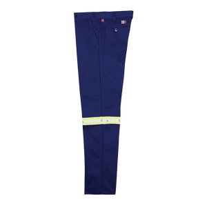 Westex UltraSoft Regular Fit Work Pant with Reflective Material