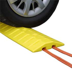 Eagle® Speed Bump and Cable Crossing Kit, 9 ft.