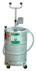 15 Gallon Portable Eyewash/Drench Hose Unit