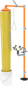 Test Kit for Emergency Showers and Safety Stations