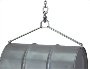 Eagle® Drum Lifter Sling for Lifting, Horizontal Drums