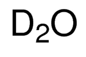 Deuterium Oxide 99 Atom% D, 100 Gram