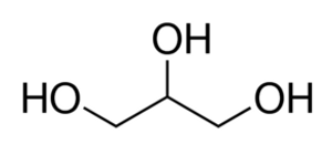 Glycerolbioxtra 99% GC 4 Liter case/4