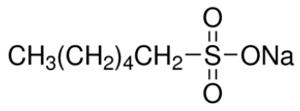 Sodium Hexanesulfonatebioxtra 25 Gram