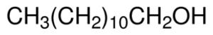 1-Dodecanol Reagent Grade 98% 3 Kg