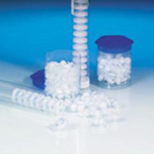 Acrodisc Syringe Filter with PVDF Membrane, 0.45 um Syringe Filter, Diameter 13 mm, Pack of 100