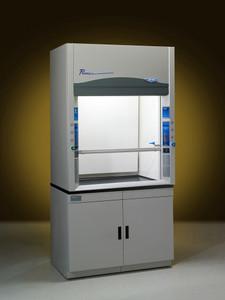 4' Protector Premier Laboratory Hood, 100-115V, 50/60Hz, Custom Options Available
