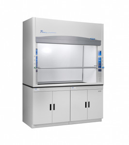 8' Protector I-S Premier Laboratory Hood, 100-115V, 50/60Hz, Custom Options Available