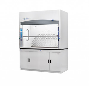 8' Protector I-S XStream Laboratory Hood, 100-115V, 50/60Hz, Custom Options Available