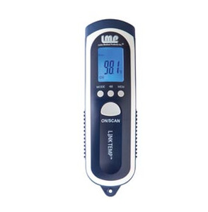 LINKTEMPNon-Contact, Infrared Thermometer