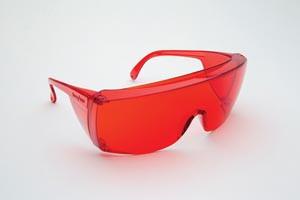 Econo Bonding Wraps, Red, 12 per case