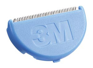 3M Accessories: Single Use Professional Blade Assembly, 50 per case