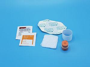 IV Start Kit, TegadermDressing,