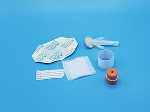IV Start Kit, TegadermDressing & ChloraPrepSepp®, Sterile, 50 per case