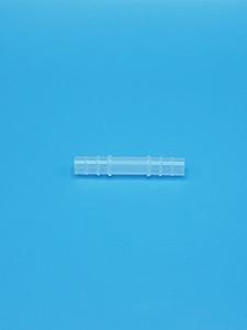"""Straight Connector, 10mm, 3/8"""", Clean, 50 per box, 500 per case"""