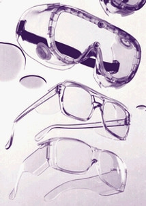 Safety Spectacles/ Goggles, 36 per case