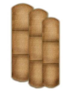 """Conform Bandage, 1"""" x 4 yds, Sterile, 144 per case"""