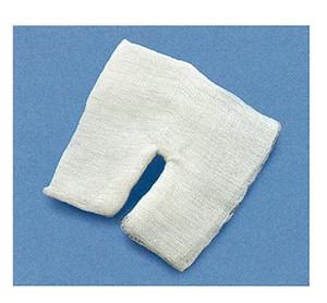 Sterile Tracheostomy Dressing, 50 per box, 6 boxes per case