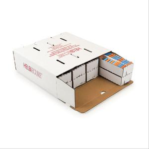 Biopsy Cassette Storage Box, Assembled, pack/5