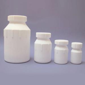2000mL Wide Mouth Bottle, PTFE, Each