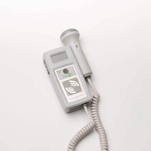 Display Digital Doppler