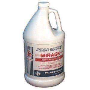 Mirage Floor Finish, 5 Gallon