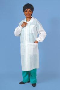 Labcoat, Small/ Medium, 25 per case