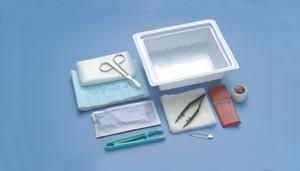 Dressing Change tray, Sterile, 20 per case