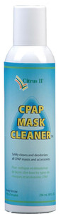 Mask Cleaner, 8 oz Ready To Use Spray, 12 per case