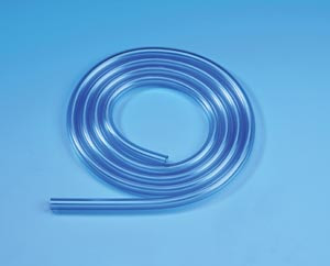 """Connecting Tubing, 3 per 8"""" x 10 ft, No Handle, For Cosmetic Surgery, 10 per case"""