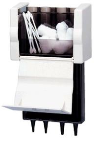 Dispenser For Specula Nos. 52432, 52434, Storage Compartment, 10 per case