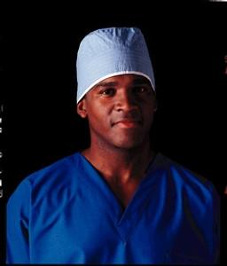 Tie-Back Surgeons Cap, 500 per case
