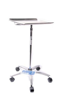 Mayo Instrument Stand, 5 Caster Base