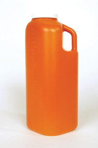 Specimen Container, Amber, 40 per case