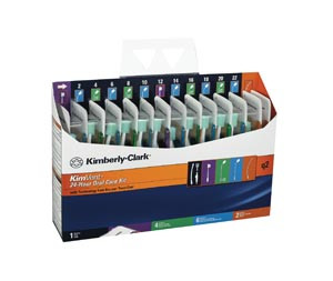 Oral Care Q4 Kit Includes: