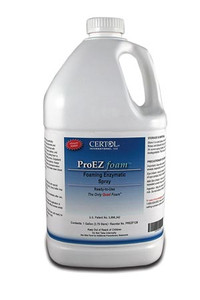 Refill Bottle Detergent, 1 Gal, 4 per case
