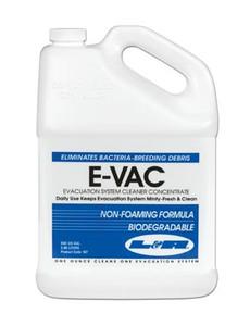 E-Vac Concentrate, Gallon Bottle, 4 per case