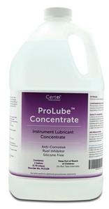 Instrument Lubricant Concentrate, 1 Gal Bottle, 1 oz Pump, 4 per case