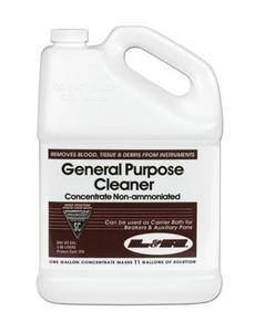 General Purpose Cleaner, Gallon Bottle, 4 per case