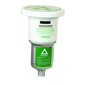 Justrite Aerosolv 3601 High Efficiency Combination Coalescing Carbon Filter