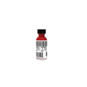 Eagle Paint For Cabinet Touch-Up, Red