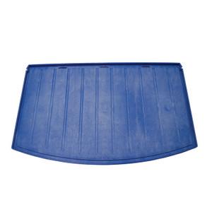 Justrite Polyethylene Shelf For Corrosives Storage Cabinet